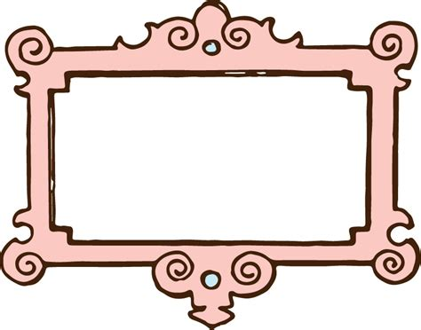 clipart frames free clip vintage frame oh so nifty vintage graphics