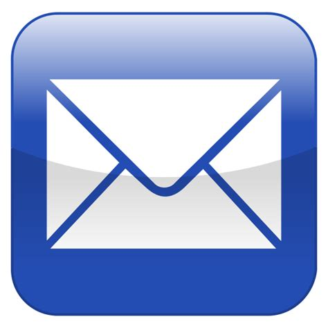 Email Wika | datei email shiny icon svg wiktionary