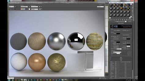 vray sketchup chrome tutorial creando materiales basicos vray tutorial 1 2 youtube