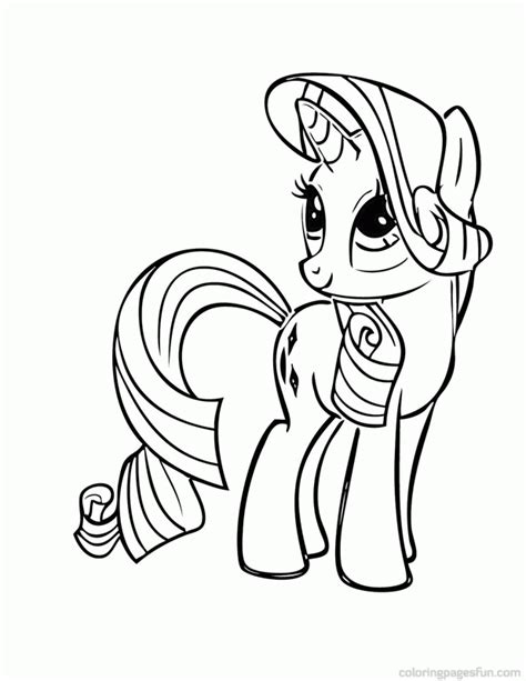 my little pony thank you coloring pages my little pony coloring page coloring home