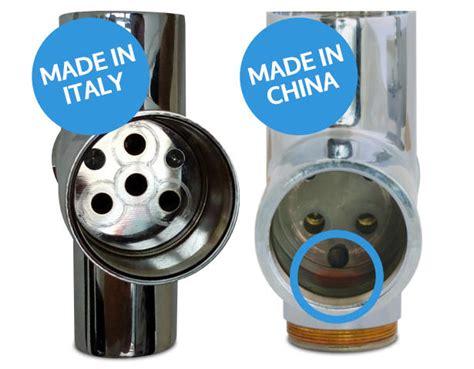 analizzare acqua rubinetto un rubinetto 5 vie economico 232 davvero sicuro per la
