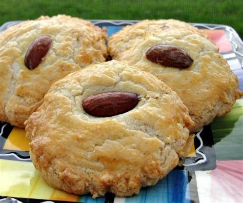 new year almond cookies canadian living new year almond cookies recipe just a pinch