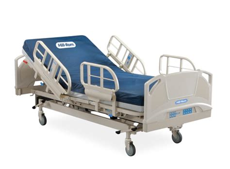 hill rom beds electric hospital bed hill rom 174 405 hill rom 174