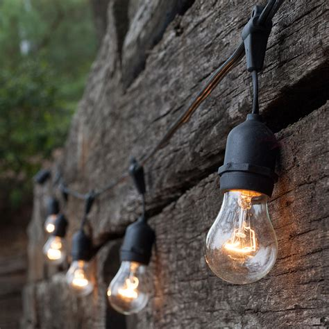 How To Plan And Hang Patio Lights Deck Lights String