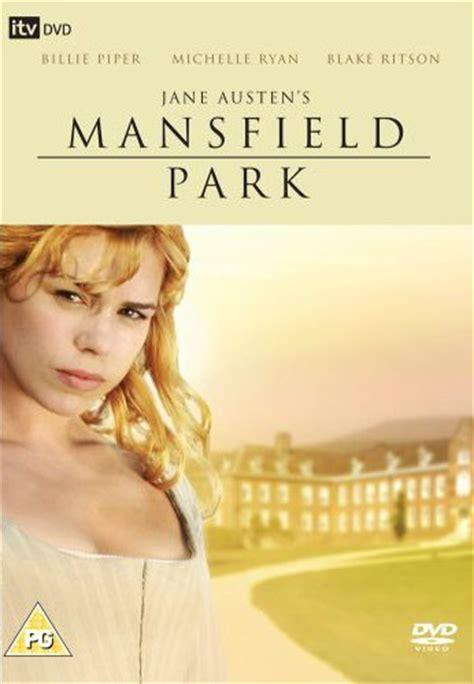 Mansfield Park By Austen barbara cartland s mansfield park