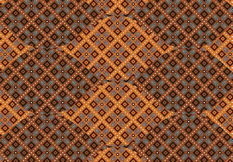 batik background vector   vector art stock