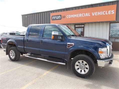 2008 Ford F350 by 2008 Ford F350 Ffun Commercial Vehicles