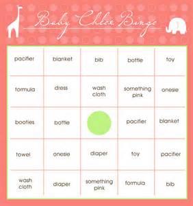 baby bingo template baby bingo cards printable search results calendar 2015
