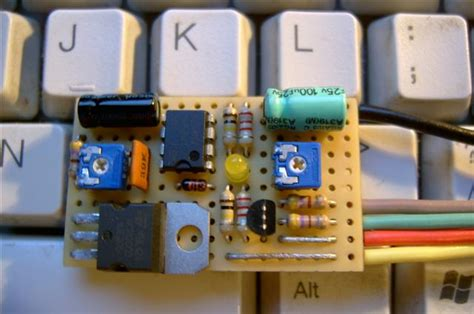 Dome light dimmer (with delay)   CircuitDB