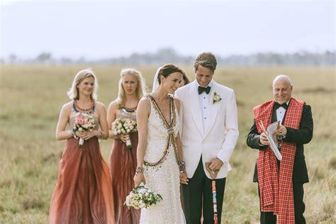 Wedding Kenya by And Sebastian Masai Mara Destination Wedding