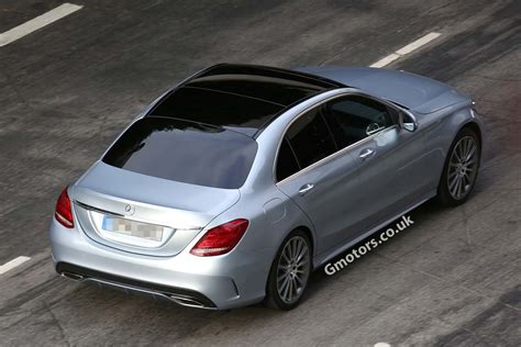 New 2014 Mercedes by New 2014 Mercedes C Class Saloon