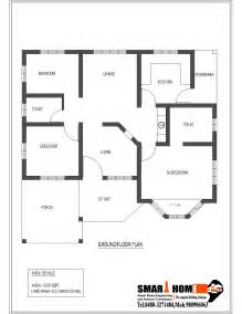 3 Bedroom Floor Plans House Plans And Design Sample Architectural Designs Of