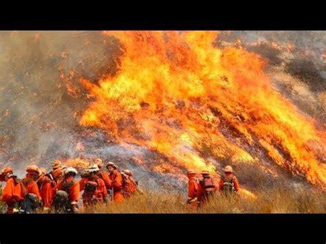 california largest fire  destruction evacuation  youtube