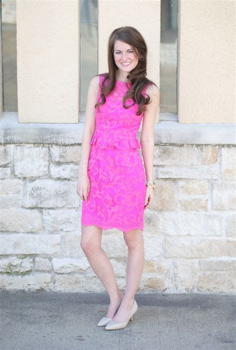 pink dress for valentines day 20 flirty and pink dress ideas for sweet