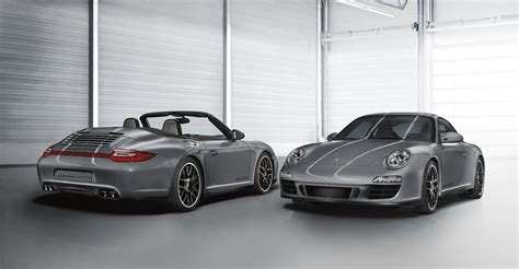 grey porsche 911 2011 grey porsche 911 carrera 4 gts wallpapers
