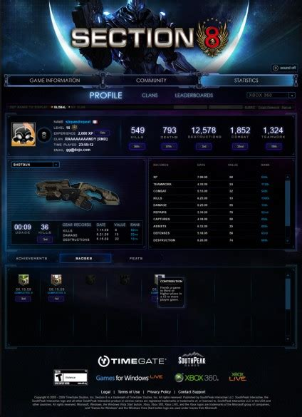 Pc Section by Section 8 Screenshots Hooked Gamers