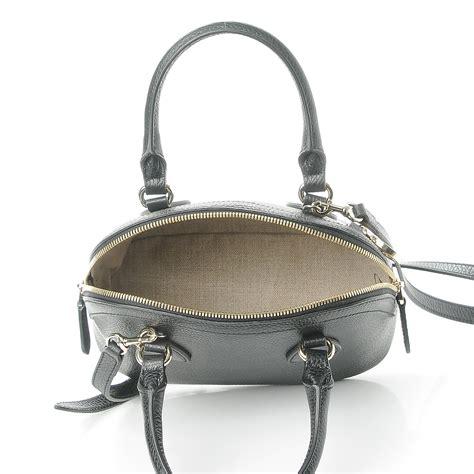 Gucci Small Dome Tas Gucci Original gucci dollar calfskin small gg charm dome satchel black 244642