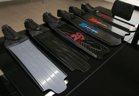 Fin Skorpio Genesis Carbon C4 Diving Freediving Spearfishing c4 the kingdom of carbon fiber deeperblue