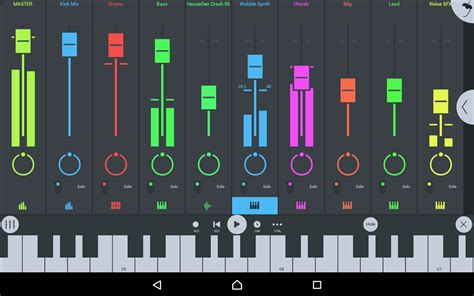 garageband app for android garageband alternatives for android best alternatives for garageband