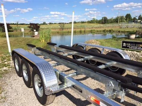 boattrader chicago new 2017 load rite trailers 30r12500tab3 chicago il