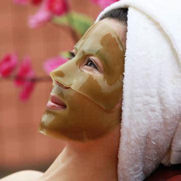 Supplier Ukuran 10 Gram Skincare Collagen White Mask matcha detox whitening mask view mask from zhongshan kailei personal care