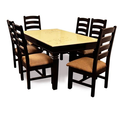 6 seater dining table 6 seater dining table six seater dining table stylish