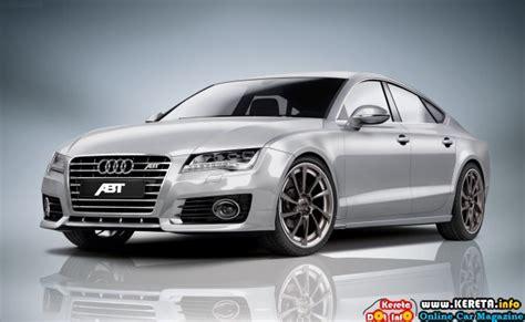 kereta audi abt sportline audi as7 lexus is ccs r race car alfa