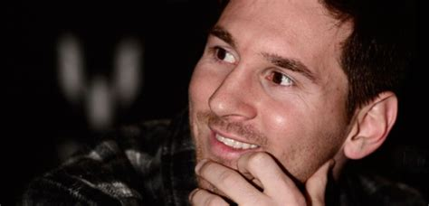 messi biography film messi s life story set for movie screens come world cup