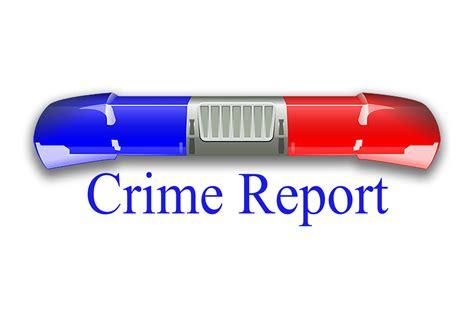 crime tracker crime report oxfordguru