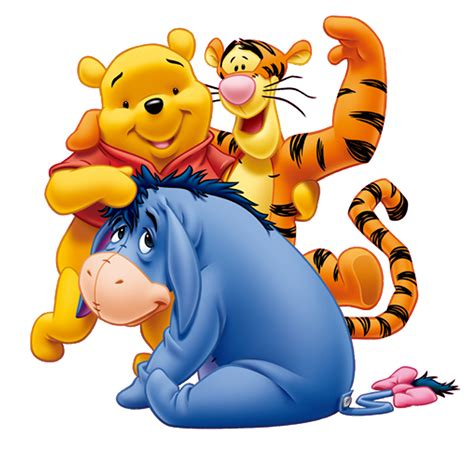 imágenes de winnie pooh y tigger winnie the pooh easter clipart clipart suggest