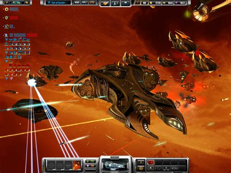 sinful empire sins of the solar empire image mod db