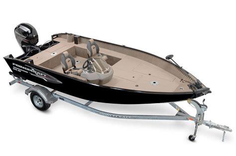 princecraft fishing boat accessories 2016 new princecraft hudson dlx sc aluminum fishing boat