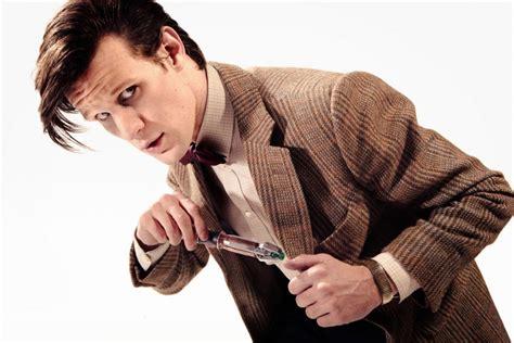 matt smith dr who doctor who top 5 matt smith moments