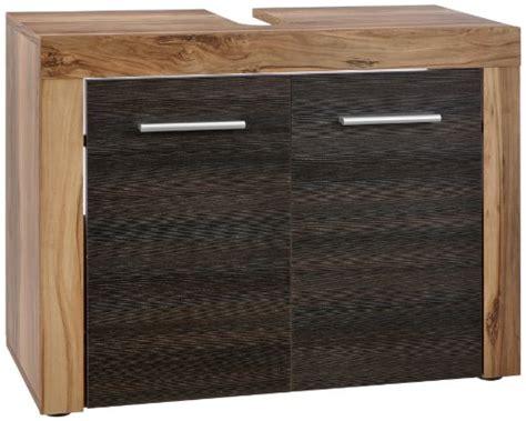 Fliesenspiegel Verkleiden Ikea by Trendteam Cc30159 Bad Waschbeckenunterschrank Nussbaum