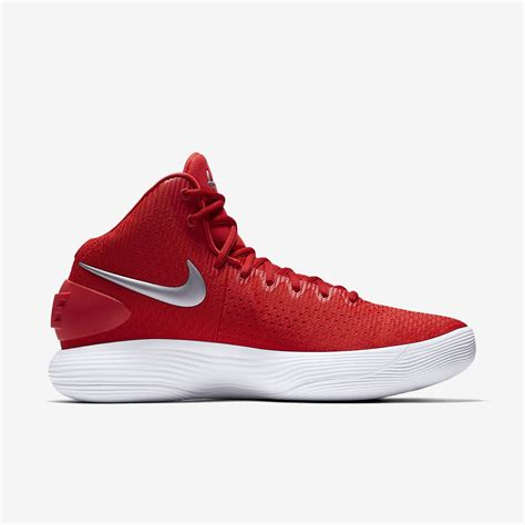 nike basketball shoes hyperdunks nike hyperdunk 2017 team basketball shoe nike