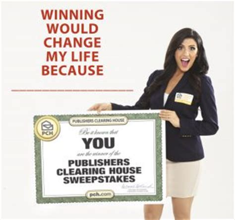 Odds Of Winning Publishers Clearing House - publishers clearing house sweepstakes scam