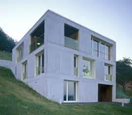 concrete homes plans modern concrete homes native home garden design