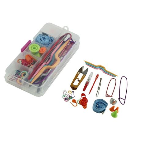 knitting products new basic knitting tools accessories supplies with
