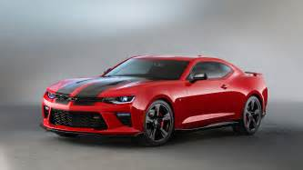 Chevrolet Camaro Pictures 2016 Chevrolet Camaro Ss Black Accent Package Wallpaper