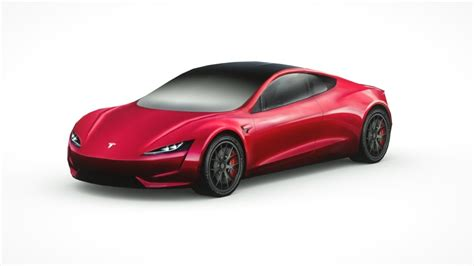 tesla roadster review interior release date