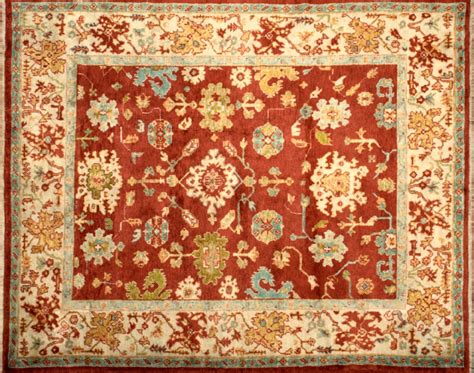 mansours rugs india oushak mansour s rug gallery