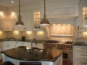 Traditional Kitchen Backsplash Kitchen Backsplash Designs Kitchen Traditional With Bar