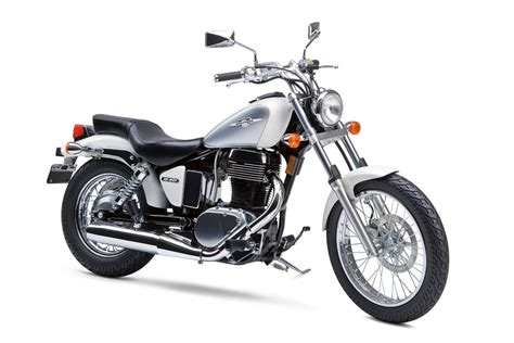 Suzuki Boulevard S40 Review by Top Motorcycle Review 2009 Suzuki Boulevard S40