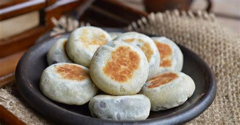 Wajan E Cook diah didi s kitchen membuat bakpia ubi ungu lebih mudah