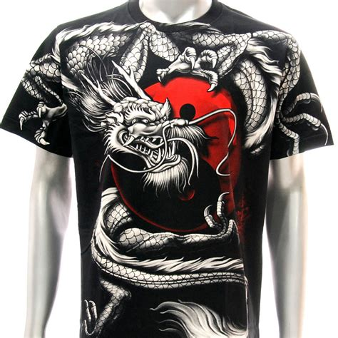 japanese tattoo t shirt r43 rock eagle t shirt special tattoo japanese dragon