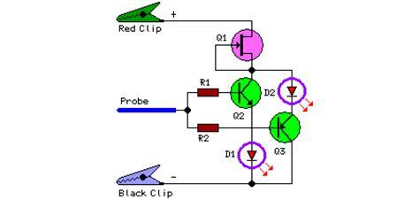 transistor darlington funcionamento circuit board checker circuit diagram