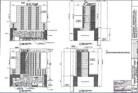 Homewood Suites Update On Proposed Hotel In Rainey Street Hotel Building Plans And Elevations