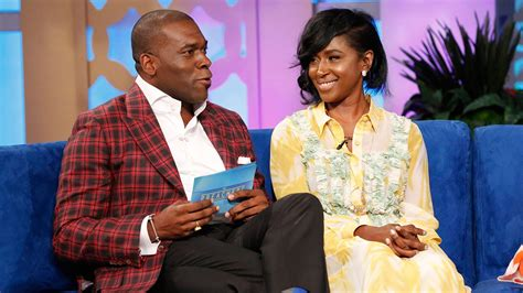 Pastor Jamal Bryant And Singer Tweet Are A Couple   Z105.9 ... Z105