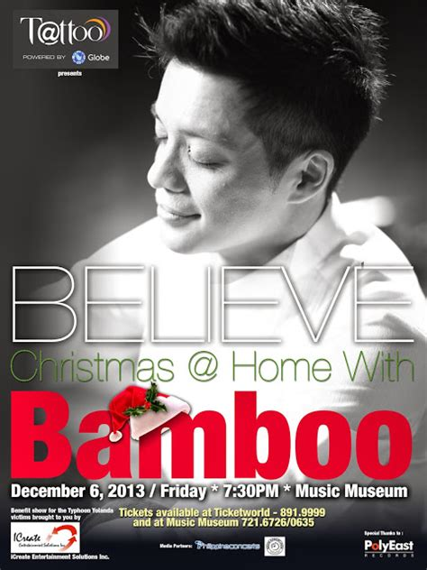 tattoo ticket prices globe tattoo presents christmas home with bamboo pinoy