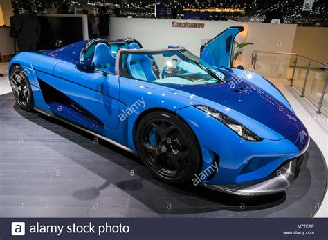 koenigsegg switzerland koenigsegg regera stock photos koenigsegg regera stock